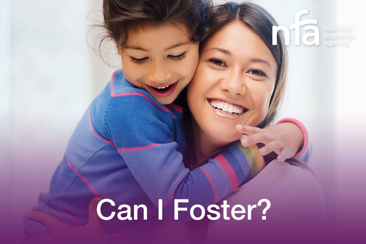 NFA – Can I foster?